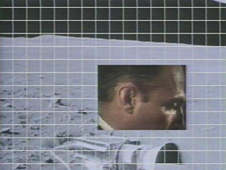 Resultado de imagen de Leslie Thornton - Strange Space