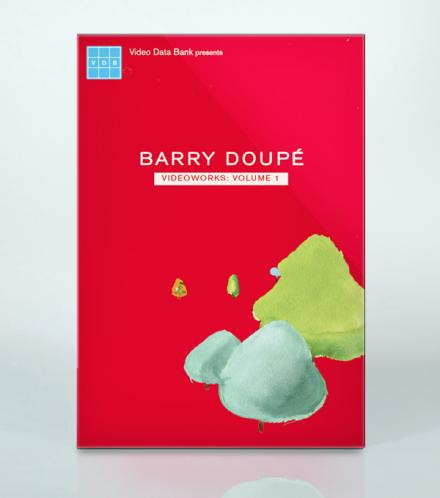 Barry Doupé Videoworks: Volume 1