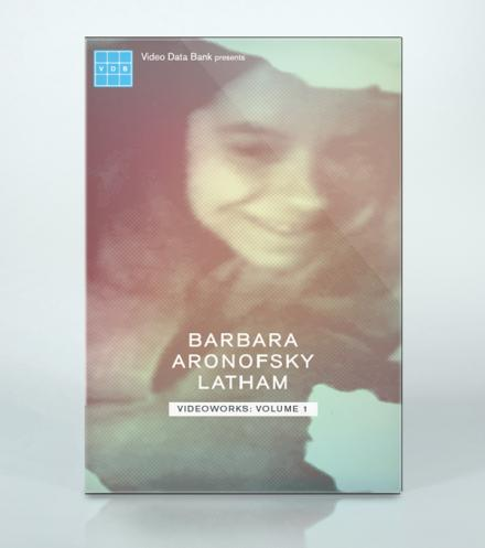 Barbara Latham Videoworks: Volume 1