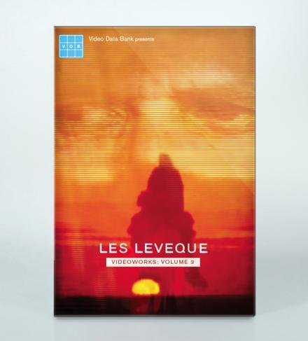 Les LeVeque Videoworks: Volume 3