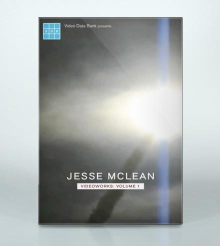 Jesse McLean Videoworks: Volume 1