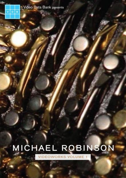 Michael Robinson Videoworks: Volume 1