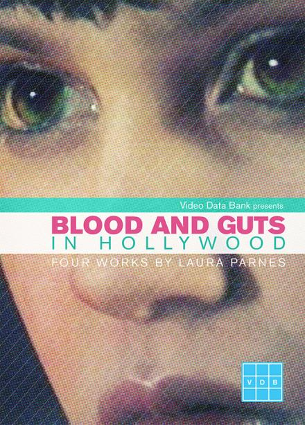 Blood and Guts in Hollywood: Four Works by Laura Parnes