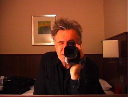 Hotel Diaries: John Smith