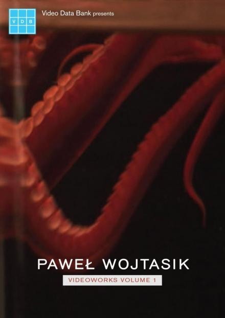 Pawel Wojtasik Videoworks: Volume 1