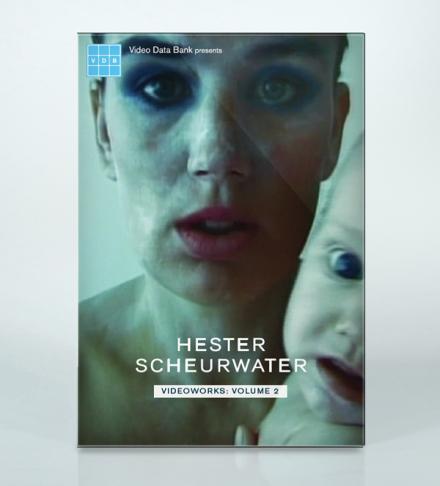 Hester Scheurwater Videoworks: Volume 2