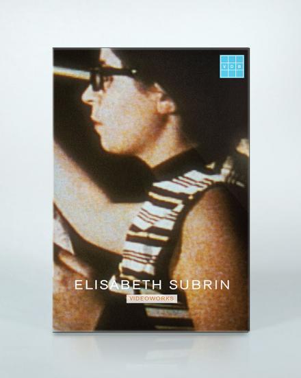 Elisabeth Subrin Videoworks